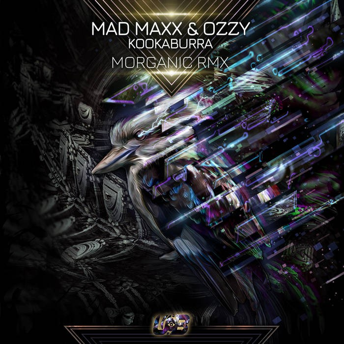 United Beats Records - MAD MAXX, OZZY - Kookaburra