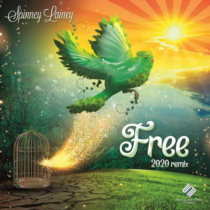 Soulectro Music - SPINNEY LAINEY - Free