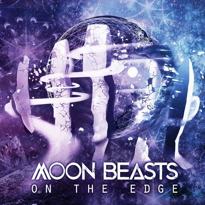 Goa Madness Records - MOON BEASTS - On The Edge