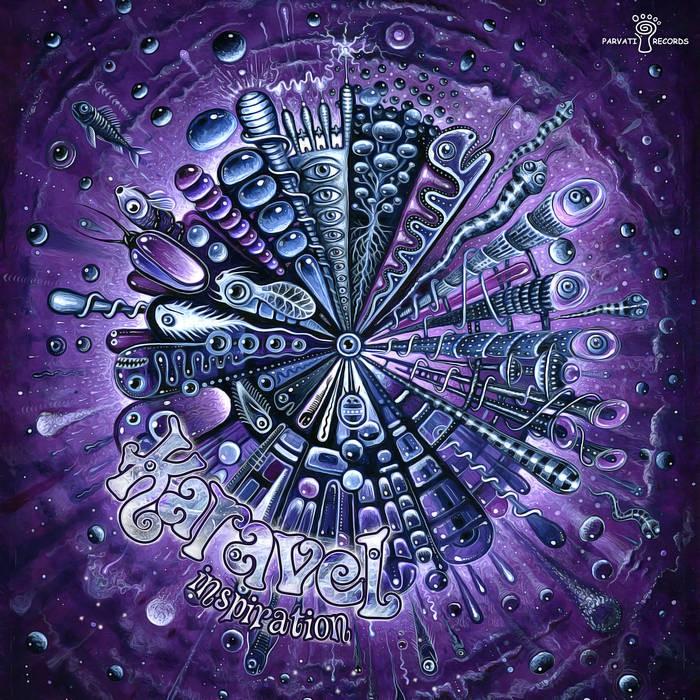 Parvati Records - KARAVEL - Inspiration