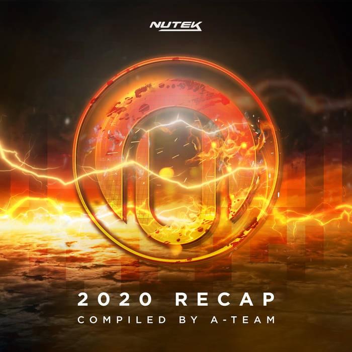 Nutek Records - .Various - 2020 Recap