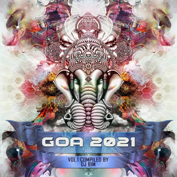 Yellow Sunshine Explosion - .Various - Goa 2021 Vol.1