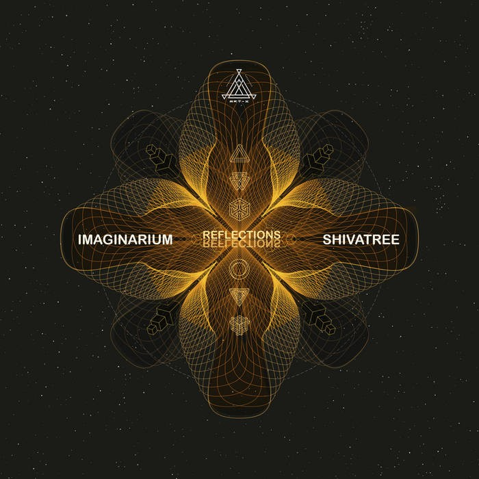 Art-X Recordings - IMAGINARIUM, SHIVATREE - Reflections