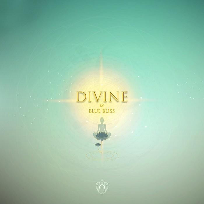 Nutek Chill - BLUE BLISS - Divine