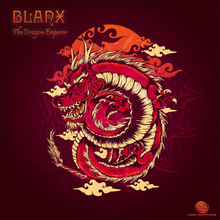Boundless Music - BLANX - The Dragon Emperor