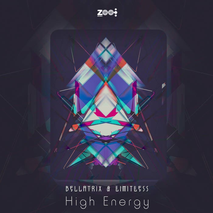 Zoo Music - BELLATRIX, LIMITLESS - High Energy