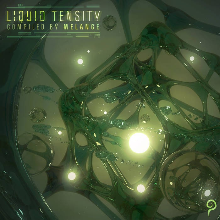 Patronus Records - MELANGE - Liquid Tensity