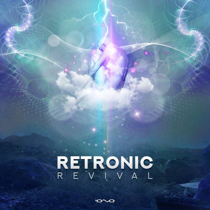 Iono Music - RETRONIC - Revival