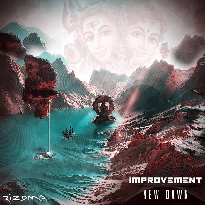Rizoma Records - IMPROVEMENT - New Dawn