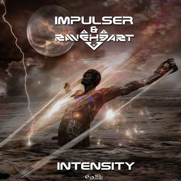 Sol Music - IMPULSER, RAVEHEART - Intensity