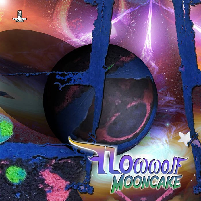 Tendance Music - FLOWWOLF - Mooncake