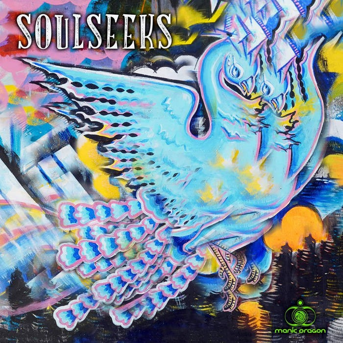 Manic Dragon - .Various - Soulseeks