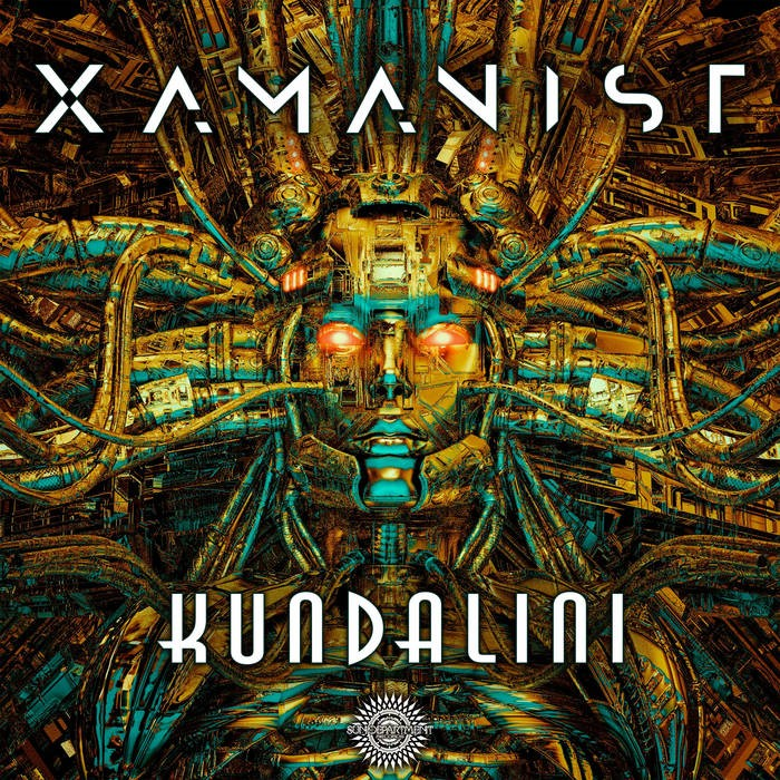 Sun Department Records - XAMANIST - Kundalini