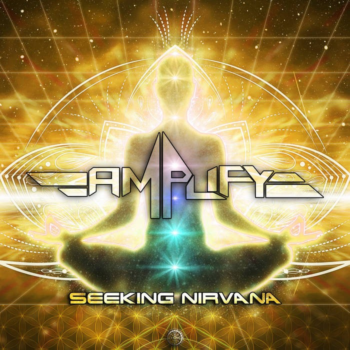 Antu Records - AMPLIFY (MX), GIZMA - Seeking Nirvana