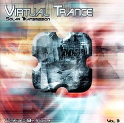 Agitato Records - .Various - virtual trance vol.3 solar transmission
