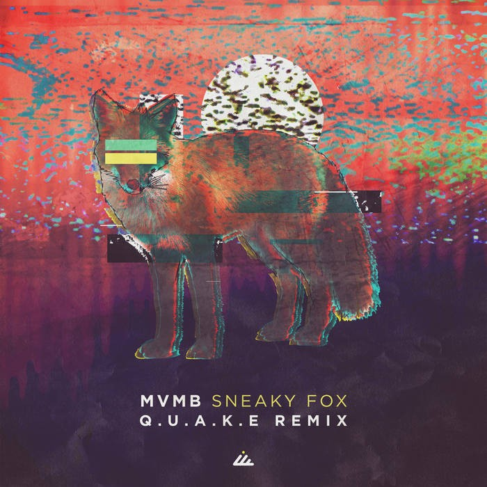 IBOGATECH - MVMB - Sneaky Fox