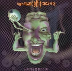 Ambivalent Records - .Various - significant elf proclivity