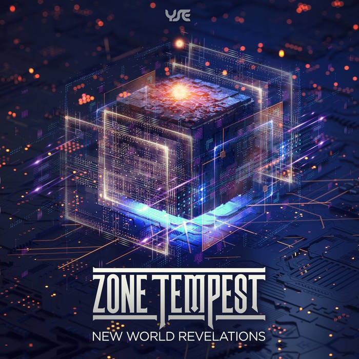 Yellow Sunshine Explosion - ZONE TEMPEST - New World Revelations