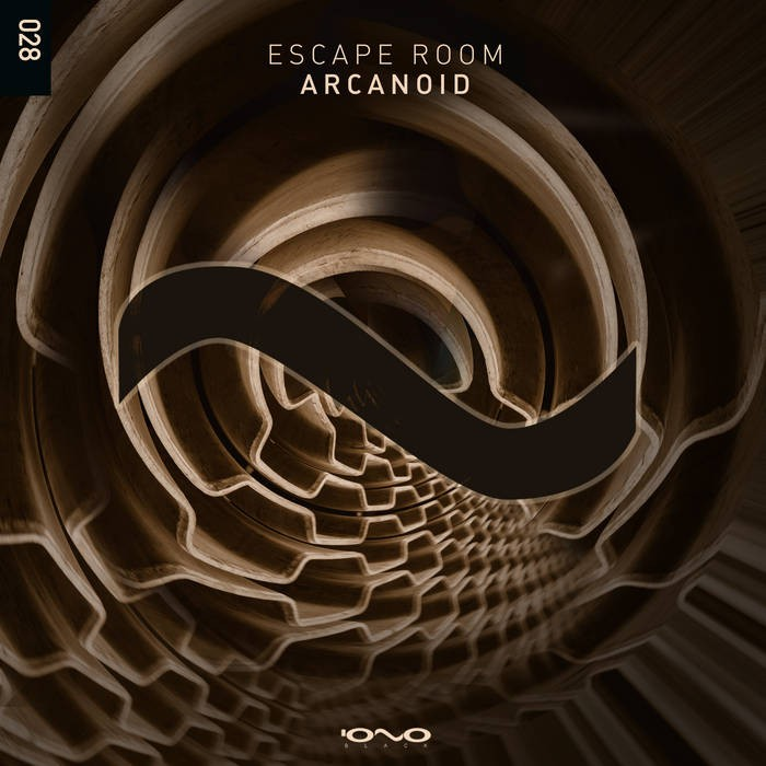 Iono Music - ESCAPE ROOM - Arcanoid