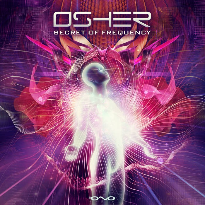 Iono Music - OSHER - Secret of Frequency