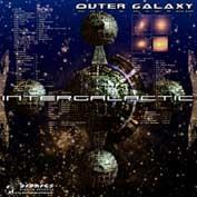 Bionics Records - INTERGALACTIC - Outer Galaxy