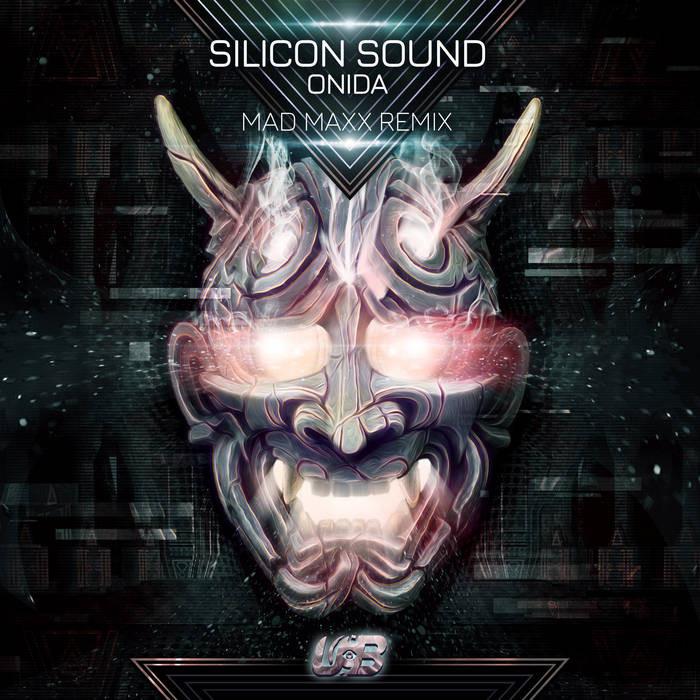 United Beats Records - SILICON SOUND - Onida