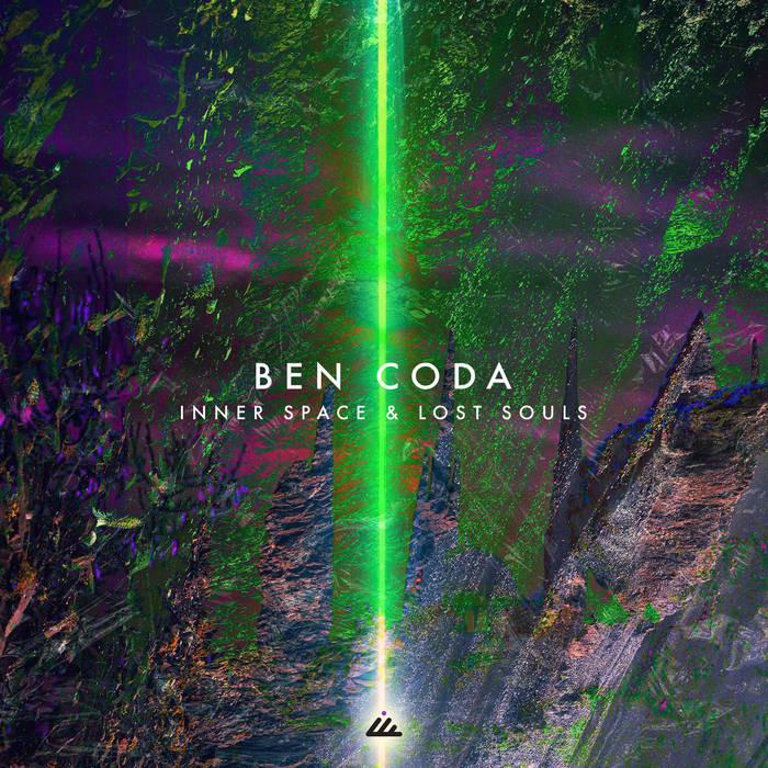 IBOGATECH - BEN CODA - Inner Space & Lost Souls