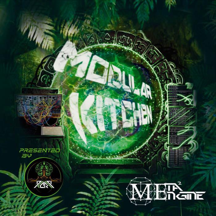 Dream Crew Records - META ENGINE - Modular Kitchen