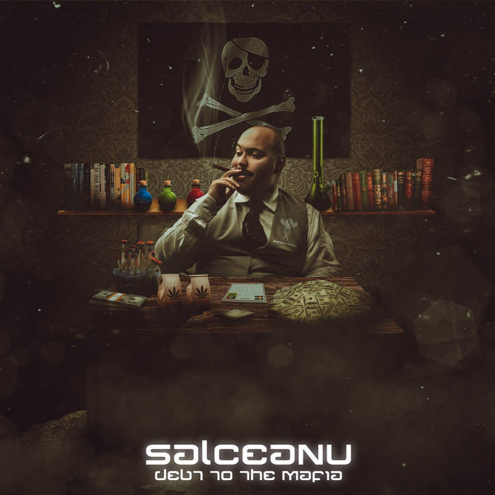 Another Psyde Records - SALCEANU - Debt To The Mafia