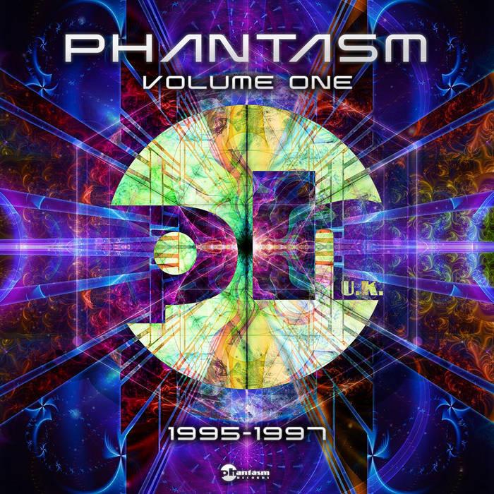 Phantasm Records - .Various - Phantasm, Vol.1