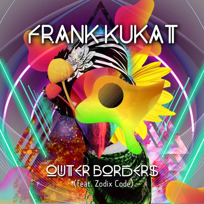 human spectrum - FRANK KUKAT - Outer Borders