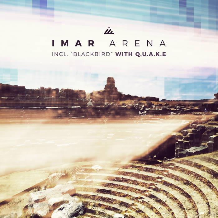 IBOGATECH - IMAR, Q.U.A.K.E - Arena