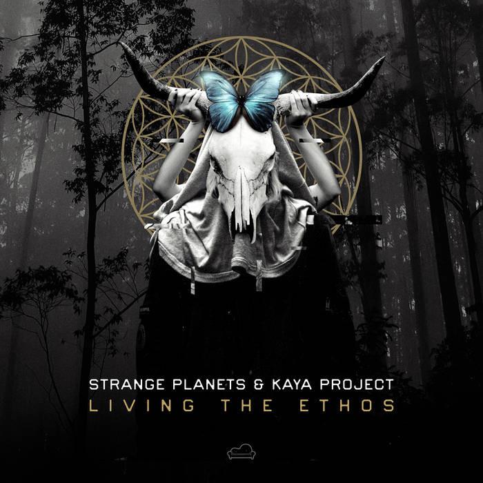 Sofa Beats Records - STRANGE PLANETS, KAYA PROJECT - Living the Ethos