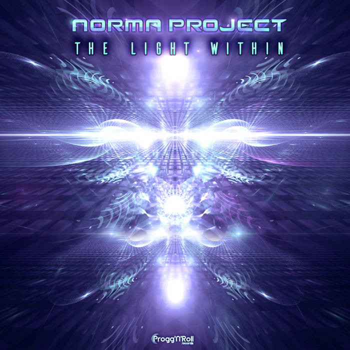 ProggNRoll Records - NORMA PROJECT - The Light Within