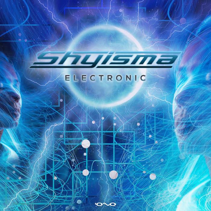 Iono Music - SHYISMA - Electronic