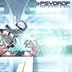 Agitato Records - PSYDROP - the miracle man