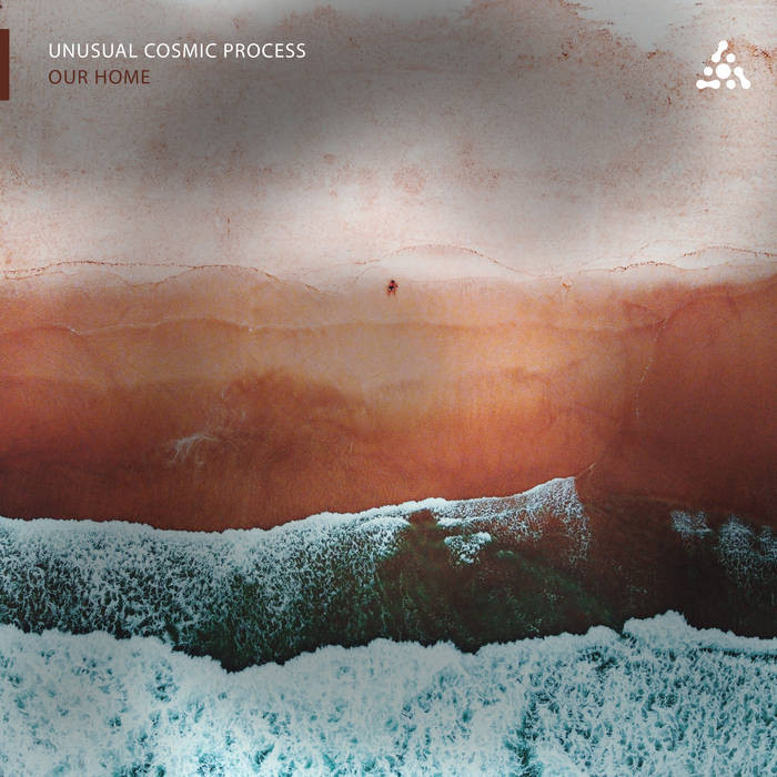 Astropilot Music - UNUSUAL COSMIC PROCESS - Our Home