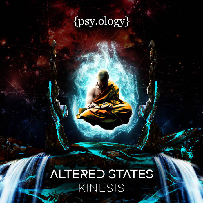 Psyology Records - KINESIS - Altered States