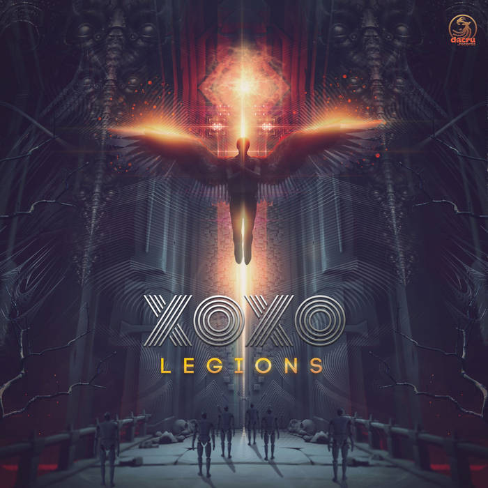 Dacru Records - XOXO - Legions