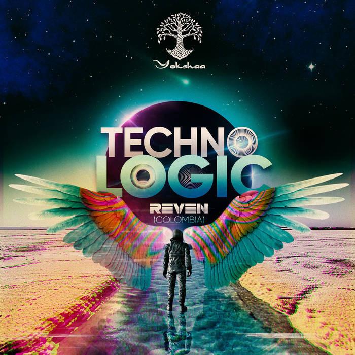 Yokshaa Records - REVEN - Techno Logic