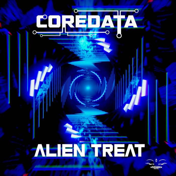 Matsuri Digital - COREDATA - Alien Treat