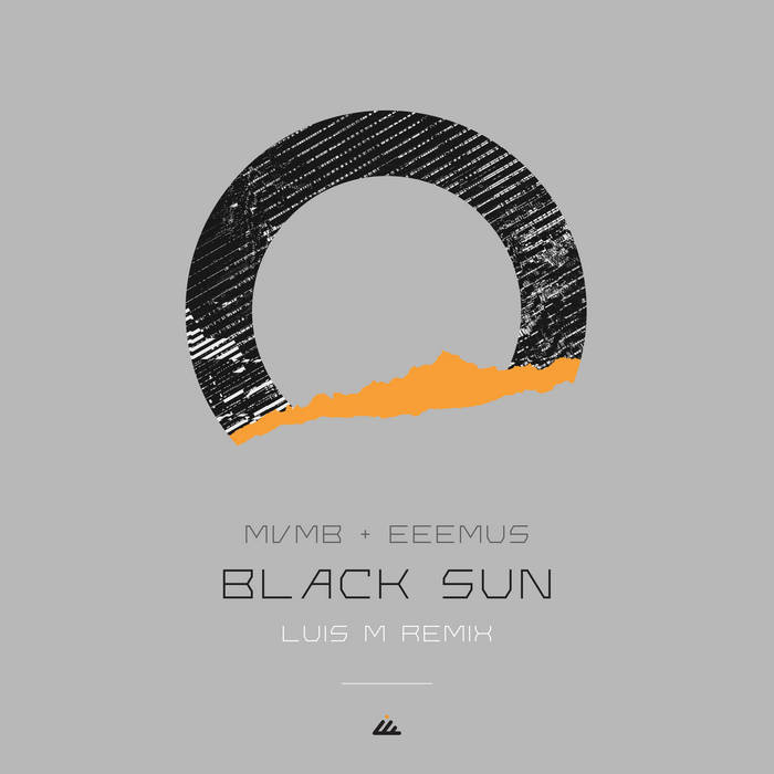 IBOGATECH - MVMB, EEEMUS - Black Sun (Luis M Remix)