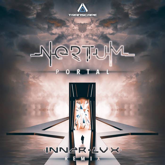 Transcape Records - NERTUM - Portal (Inner Lux Remix)