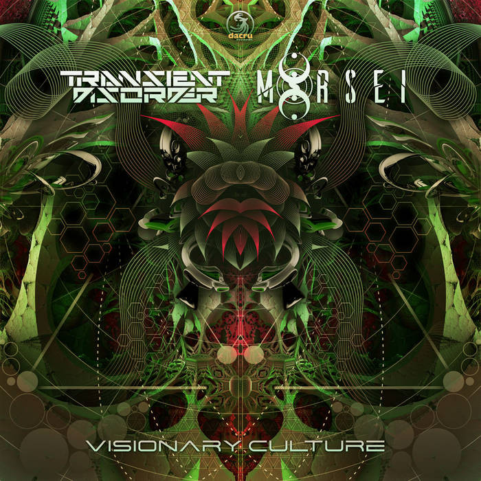 Dacru Records - TRANSIENT DISORDER, MORSEI - Visionary Culture
