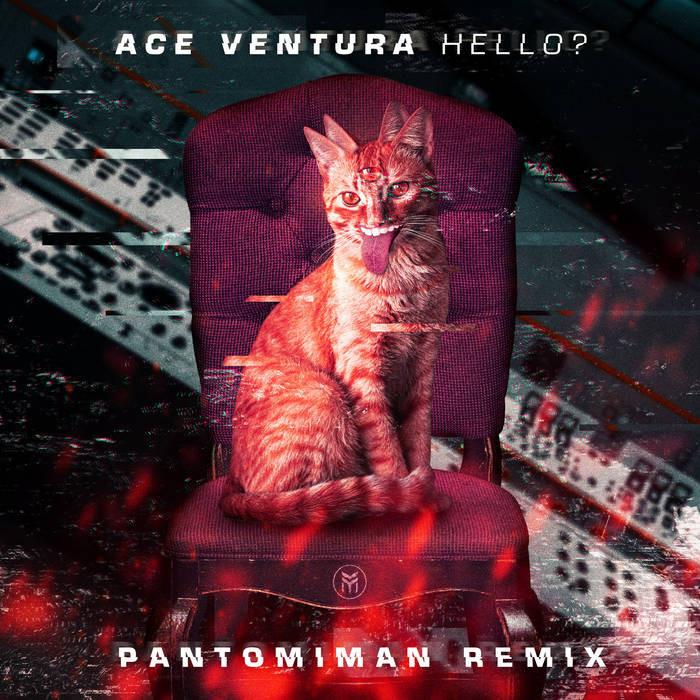 Future Music - ACE VENTURA - Hello?