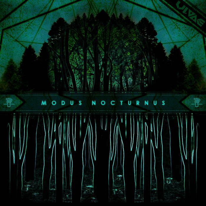 Parvati Records - ULVAE - Modus Nocturnus