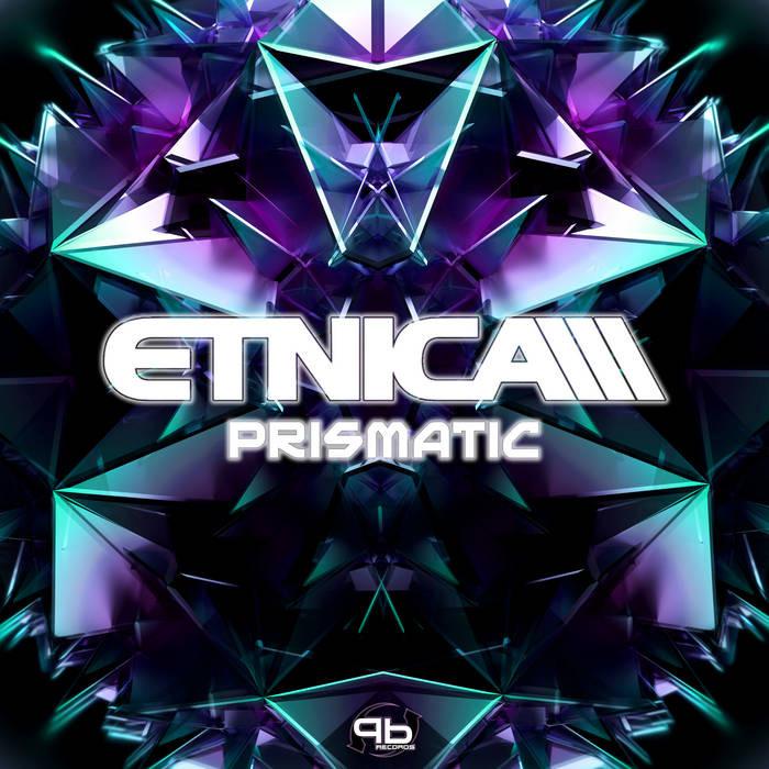 Plan B Records - ETNICA - Prismatic