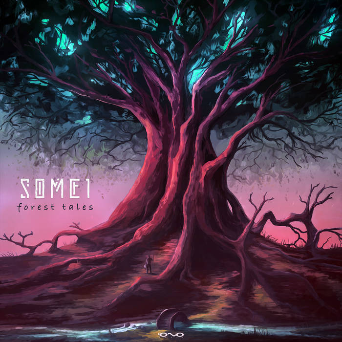 Iono Music - SOME1 - Forest Tales