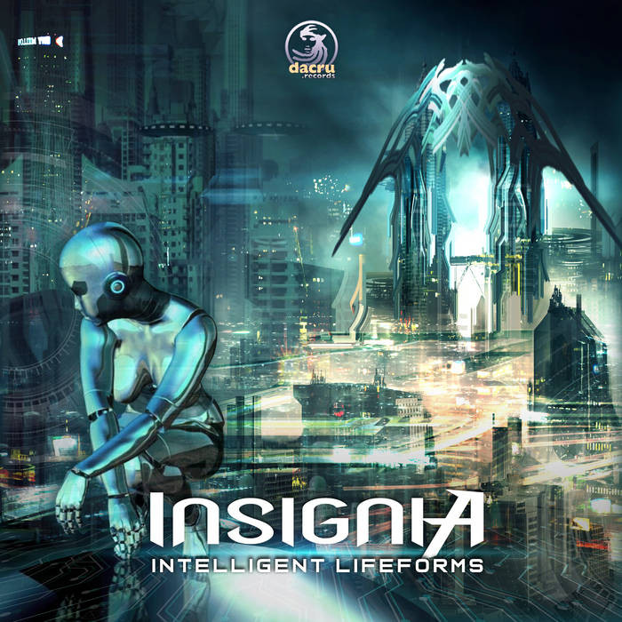 Dacru Records - INSIGNIA - Intelligent Lifeforms
