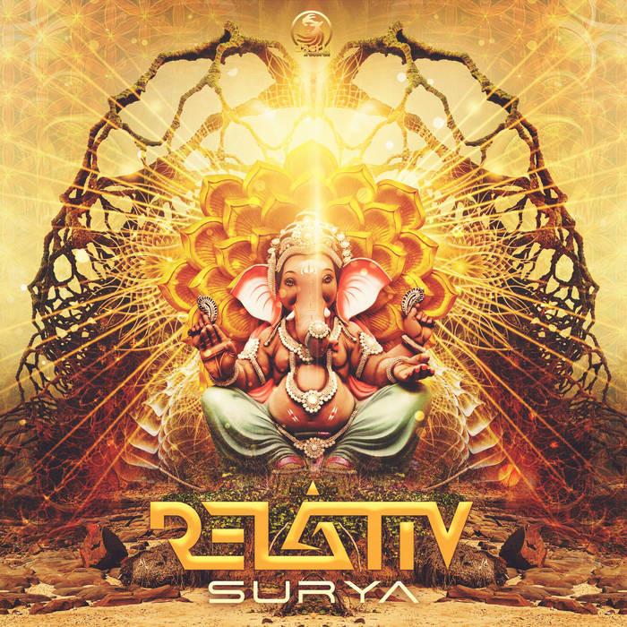 Dacru Records - RELATIV - Surya